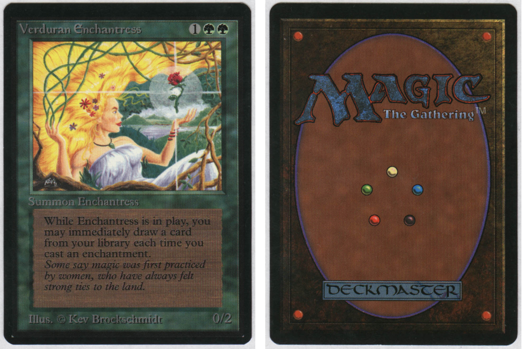 Magic The Gathering Abugamescom Magic Card Detailed Condition Guide