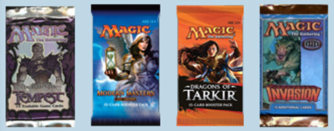 ABUGames - Magic The Gathering and Table Top Game Store