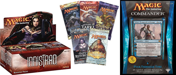 ABUGames - Magic The Gathering and Table Top Game Store - Buy Magic